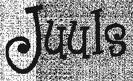 Juuls Logo Site